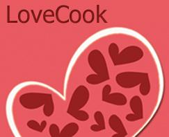 """Rita Di Falco di """"LoveCook"""" - La foto"""
